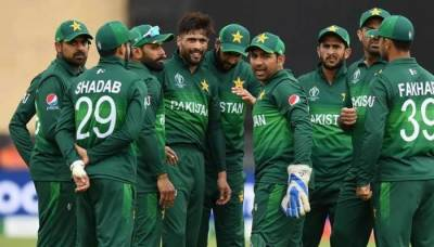 PCB likely to take surprise decision over National Team Squad use of social media in England Tour