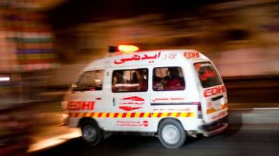 Three killed in Nawabshah road accident
