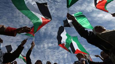 UNHRC in its three resolutions acknowledged Palestinian's right to self-determination