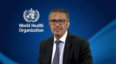 WHO calls for rapid production of dexamethasone for worst COVID-19 cases