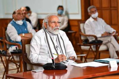 'Reform Trajectory Continues': PM Modi On Cabinet Decisions To Boost Economic Growth