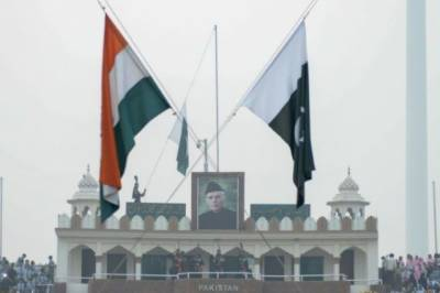 A New Twist from New Delhi in Pakistan - India tense diplomatic ties