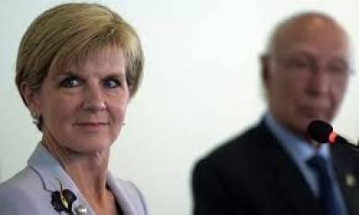 Australians' trust in China plummets amid rifts