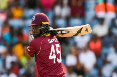 Chris Gayle Pulls Out Of Caribbean Premier League Due To Personal Reasons