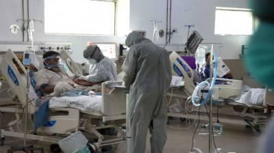 Confirmed coronavirus cases in Pakistan soar to 188,926