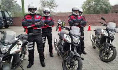 Dolphin Force transferred to DG Khan
