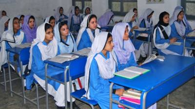 Govt starts working on formulating SOPs in case of opening schools in Punjab
