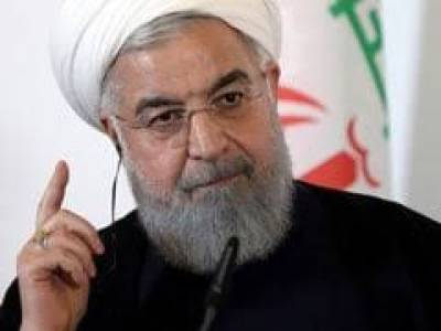 Iran expresses readiness to talks if US apologises over nuclear deal