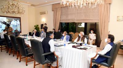PM directs to ensure zero-tolerance policy towards wheat smuggling, hoarding