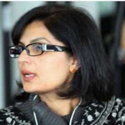 Sania Nishtar calls on Chief Minister