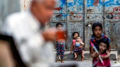 UN member states raise $130m for Palestinian refugees