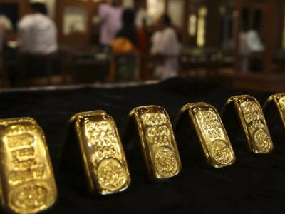 Gold Prices in Pakistan hit highest level of its history