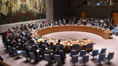 Pakistan faces a diplomatic setback from US against India at the UN Security Council Committee