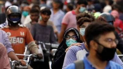 Pakistan Reports positive development over the Coronavirus pandemic front