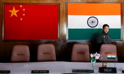 Russia acts as mediator between India and China over the Ladakh Border clash?
