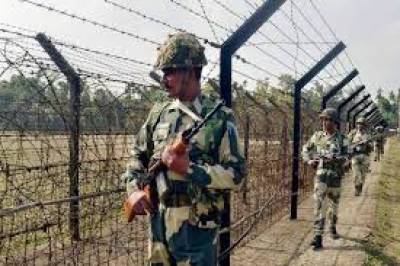 Woman injured in unprovoked firing by Indian troops along LoC: ISPR