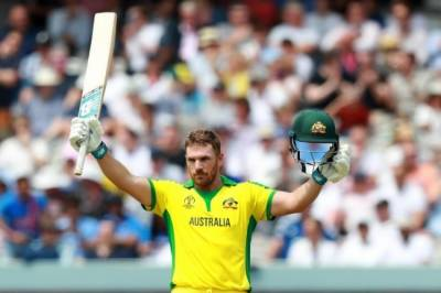 Busy Planning Title Bid For 2023 ODI Cricket World Cup In India: Aaron Finch