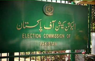 ECP announces demarcation schedule for LB election