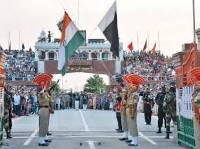 Kashmiri receiving contrasting treatment at borders of Pak,India