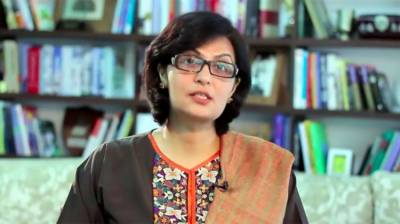PM to announce Ehsaas Cash package for deserving families of AJK: Dr. Sania