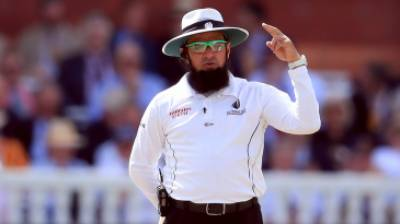 Saqlain asks ICC, PCB to honour Aleem Dar
