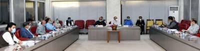 Balochistan & its issues always top priority of Govt: NA Speaker