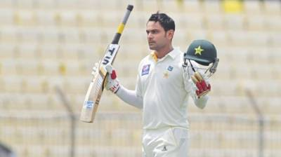 Hafeez tests positive again as PCB mulls disciplinary action