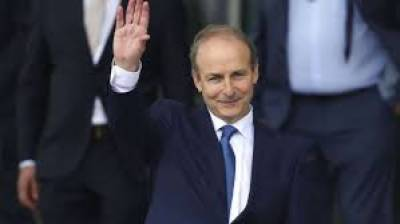 Micheal Martin elected Ireland's new PM after coalition deal