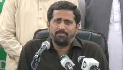 Opposition convenes APC for saving from accountability: Chohan