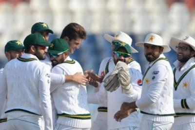Pakistan set to arrive for England Test tour despite virus fears
