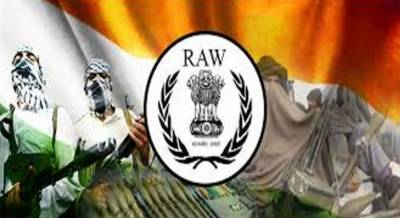 RAW involved in destabilizing neighbouring countries: Ex-Bangladeshi guerilla leader