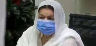 Sehat Ghar project to be started in seven districts of southern Punjab: Dr. Yasmin