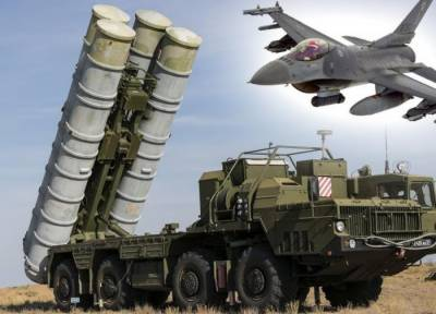 Threat from Pakistan 400 Missile Defence System at Pakistan China border