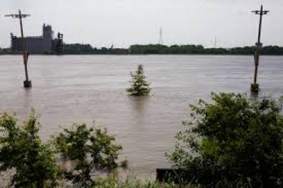 Water level in most rivers recorded normal