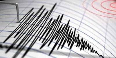 Earthquake tremors jolts parts of Pakistan