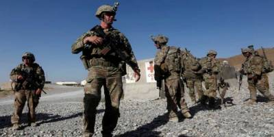 Russian Military makes stunning offer to Taliban against US troops in Afghanistan
