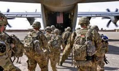 Trump administration plan for US troops withdrawal from Afghanistan