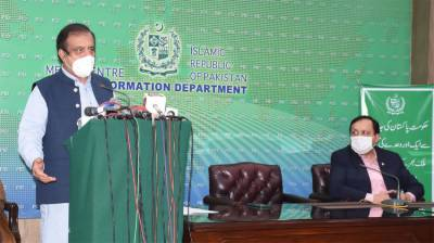 Govt firmly believes in freedom of expression: Information Minister
