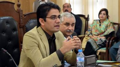 Govt making efforts to ensure paper-less working system in offices: Bangash