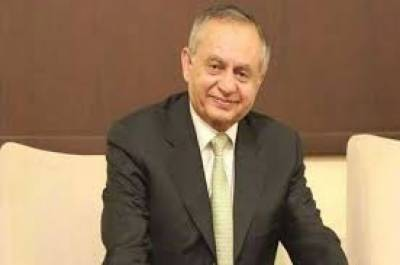 IDFC, CEO to visit Pakistan in next week for examining investment prospects: Razak Dawood