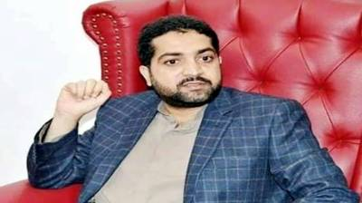 LEAs render matchless sacrifices for protection of people of Balochistan: Lango