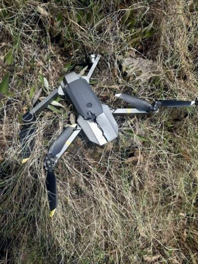 Pakistan Army shot down 9 Indian Spy Drones at LoC