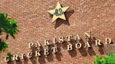 PCB finalises regulatory framework for revamping domestic cricket structure