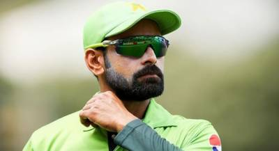 PCB takes important decision over Mohammad Hafeez Controversy