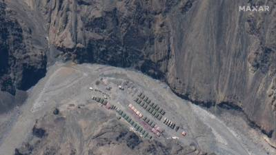 Stunning Revelation: How Chinese Military was able to thrash Indian Army soldiers at Ladakh Border?