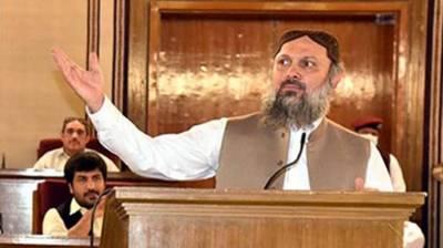 Govt presents balanced budget: CM Balochistan