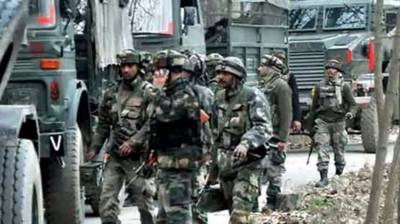 Indian troops martyr two more Kashmiri youth in IOJ&K
