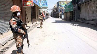 Balochistan Govt extends smart lockdown till 15th July
