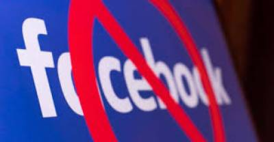 Facebook bans network linked to US far-right Boogaloo movement
