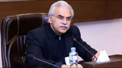 Govt effectively implementing recommendations of IMB on eradication of polio: Dr. Zafar